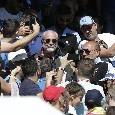 De Laurentiis tra successi e mancati silenzi: come si è rotto il rapporto con i tifosi
