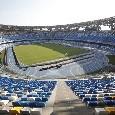 Radio Punto Nuovo - Convenzione stadio San Paolo: accordo sui debiti tra SSC Napoli e Comune, a breve la firma