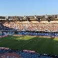 RILEGGI LA DIRETTA - Napoli-Sampdoria 2-0 (13' e 67' Mertens): la doppietta di Mertens per i tre punti, Elmas sugli scudi, bene anche Meret