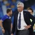 Gazzetta esalta Ancelotti: altra lezione di calcio in Europa, con il lavoro ha oscurato il triennio sarriano! Tutta Napoli è ai suoi piedi