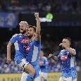 """Llorente esulta: """"I miei primi minuti al San Paolo, felicissimo per la vittoria e la grande accoglienza. Forza Napoli Sempre!"""" [FOTO]"""