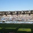 RILEGGI DIRETTA Napoli-Brescia 2-1 (13' Mertens, 48' Manolas, 67' Balotelli): è finita! Gli azzurri tornano al successo