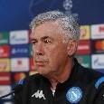 Il Roma - Ancelotti non gioca a nascondino sullo scudetto come qualche allenatore del passato