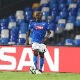 """La confessione di Koulibaly agli amici: """"Che affetto dopo l'autogol alla Juve, ecco perché mi sento napoletano"""""""