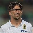 L'Arena incoraggia il Verona: il Napoli è sotto pressione, nulla è impossibile