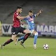 """Cigarini, l'agente a CN24: """"Non penso giocherà al San Paolo, il Cagliari punta molto su di lui. Su Mazzarri..."""""""