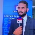 """Edo De Laurentiis tuona: """"Dopo stasera il calcio è morto"""""""