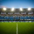 Napoli-Verona in diretta su CalcioNapoli24: aggiornamenti in tempo reale