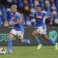 RILEGGI DIRETTA - Napoli-Cagliari 0-1 (87' Castro): i sardi vincono al San Paolo dopo 12 anni, delusione azzurra.