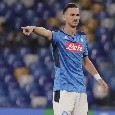 Cds - Rinnovo Fabian per fermare il Barça, ADL vuole bloccarlo: in arrivo il nuovo contratto, i dettagli
