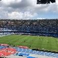 Sky - Napoli-Parma, possibile gara a porte chiuse. I ducali rifiutano il rinvio: temono sia strategia per favorire Gattuso