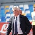 Formazioni ufficiali Genk-Napoli: le scelte di Mazzù e Ancelotti, Insigne e Ghoulam in tribuna! Scelto l'11 belga