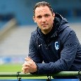 """Genk, De Condé: """"Napoli su Berge, non gli tarperemo le ali! E' migliore di Jorginho, aspettiamo il mercato"""""""