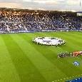 DIRETTA - Genk-Napoli 0-0: pareggio deludente, imposto il pari agli azzurri!