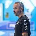 Il Futsal Fuorigrotta sfida l'Active Network: le parole del tecnico Oliva