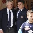 Torino-Napoli, le probabili formazioni: ballottaggio Verdi-Berenguer per Mazzarri. Ancelotti pensa al 4-3-3, esordio dal 1' per Luperto