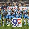 Pagelle Torino-Napoli: Di Lorenzo che grinta, Zielinski desolante! Lozano black-out, Insigne e Mertens pochi guizzi