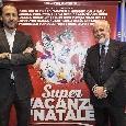 """Luigi De Laurentiis: """"Multiproprietà Napoli-Bari? Aspettiamo la FIGC, spero di non dovere mai abbandonare. Eravamo già consapevoli del problema..."""""""