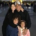 Allan a Parigi, il brasiliano in vacanza con la famiglia [FOTO]