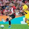 Napoli-Núñez, affare complesso! Il giocatore ha chiesto la cessione, l'Athletic chiede la clausola [ESCLUSIVA]