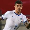 Bosnia-Italia, le formazioni del Corriere: due dubbi per Mancini