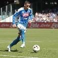 """Barigelli: """"Se Callejon andasse via il Napoli non rischierebbe la retrocessione! Fabian? Il Real Madrid spenderebbe cifre folli"""""""