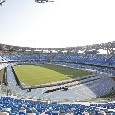 CorSport - Napoli-Parma, in corso verifiche sulla sicurezza del San Paolo: gli emiliani spingono per giocare a porte chiuse