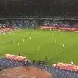 RILEGGI DIRETTA - Napoli-Verona 2-0 (37' e 67' Milik): vittoria degli azzurri al San Paolo