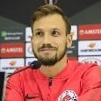 Napoli-Salisburgo, Ulmer arriva a quota 100! Gli austriaci hanno segnato 78 gol in 19 gare ufficiali
