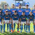 """Youth League, Liverpool-Napoli 7-0. Il commento del club azzurro: """"Elevato tasso tecnico dei baby Reds"""""""
