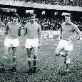 <i>FLASHBACK</i>...su SPAL-Napoli: dalla Coppa Italia alla tripletta di Altafini e l'infortunio di Milik, è una sfida d'altri tempi