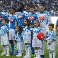 Pagelle SPAL-Napoli: Milik <i>luci ed ombre</i>, Allan <i>convince</i>! <i>Blackout</i> Elmas, che peccato Malcuit