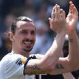 Sky – Milan-Ibrahimovic, distanza sullo stipendio e sulla durata del contratto. Spunta il Napoli