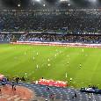 RILEGGI DIRETTA - Napoli-Atalanta 2-2 (16' Maksimovic, 42' Freuler, 71' Milik, 86' Ilicic): pareggio e polemiche! Rosso per Ancelotti, gli azzurri si rifiutano di giocare