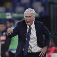 Ballardini frena Gasperini, Atalanta-Genoa finisce 0-0 con poche emozioni