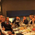 Rimpatriata Napoli, Hamsik riabbraccia mezza squadra dopo l'Atalanta: oggi lancia il suo marchio [FOTO & VIDEO]