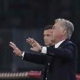 IL GIORNO DOPO...Napoli-Atalanta: la poca voglia di parlare di calcio e la sciocchezza dei calciatori di Ancelotti