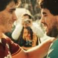 <i>FLASHBACK</i>...su Roma-Napoli: dalla storia del 'Derby del Sole' alla rottura del gemellaggio, lo striscrione 'Ciuccio fa' tu!' e quel gol 'fantasma'