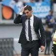 """Roma, Fonseca non molla: """"Sono il primo a credere ancora nella Champions"""""""