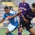 UFFICIALE - Italia Under 18, convocato l'attaccante Vianni del Napoli per uno stage