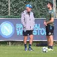 Formazioni ufficiali Napoli-Salisburgo: Ancelotti sceglie il tandem Lozano-Mertens, sorpresa in difesa! 5-3-2 per gli austriaci