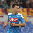UFFICIALE - Messico, il ct Martino risparmia Lozano! Il calciatore non viene convocato per le amichevoli e resta a Napoli [FOTO]