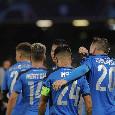 """Napoli-Salisburgo dalla A alla Z: ammutinamento sì o ammutinamento no? """"<i>Che c**o</i>"""" di Mertens, la periferia dimenticata e l'optional gol"""