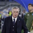 Il Roma - Gattuso aspetta la chiamata del Napoli: l'addio di Ancelotti sarà mascherato da una scelta condivisa