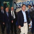 Caos negli spogliatoi nel post Napoli-Salisburgo: tutta la verità...
