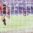 <i>FLASHBACK</i>...su Napoli-Genoa: il gol di Faccenda e l'inizio del gemellaggio al San Paolo, passando per i calciatori e gli allenatori scambiati
