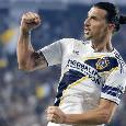 """Ibrahimovic-Bologna, arriva l'endorsement di Vieira: """"Può fare grandi cose con Mihajlovic"""""""