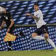 Sky - Italia, Mancini risparmia Insigne contro la Lituania: Di Lorenzo titolare