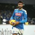 Affare Luperto, tre club di A in attesa: il Napoli tiene in stand-by la cessione <i>a causa</i> di Koulibaly e Maksimovic [ESCLUSIVA]