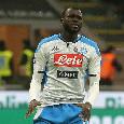 Dalla Spagna - Mourinho vuol portare Koulibaly al Tottenham, avviati i contatti col Napoli: De Laurentiis chiede 100 mln